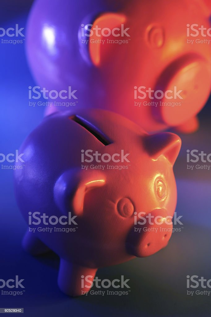 Return on Investment stock photo