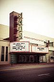 SCAD Revival Theater, Savannah
