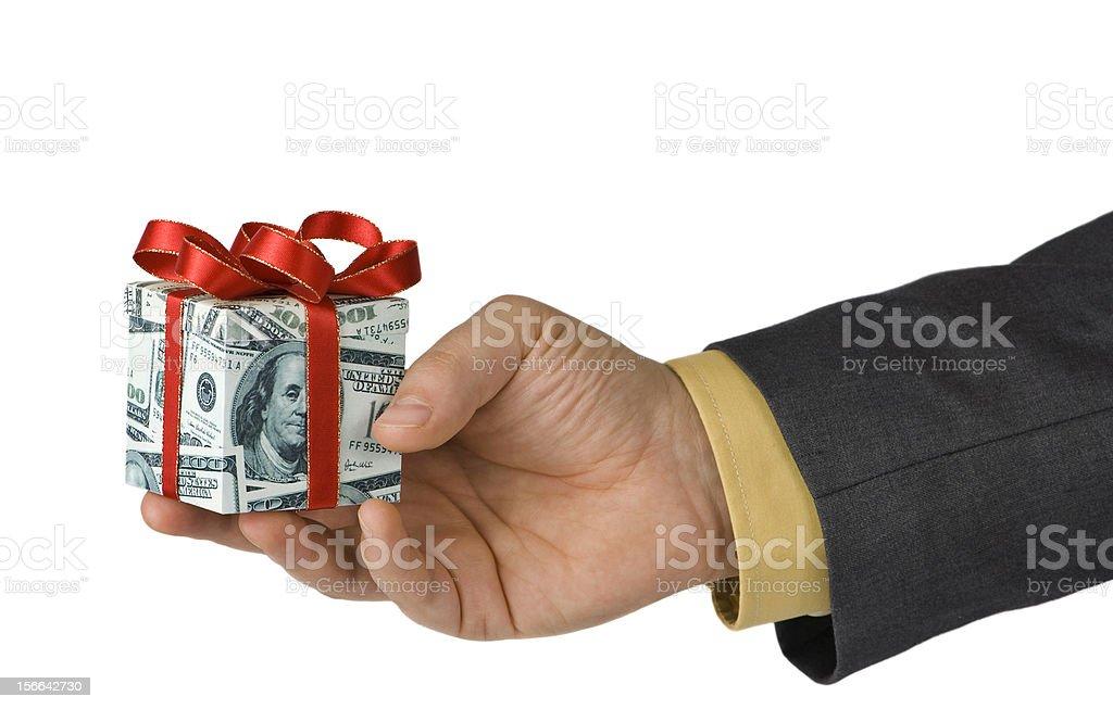Reward royalty-free stock photo