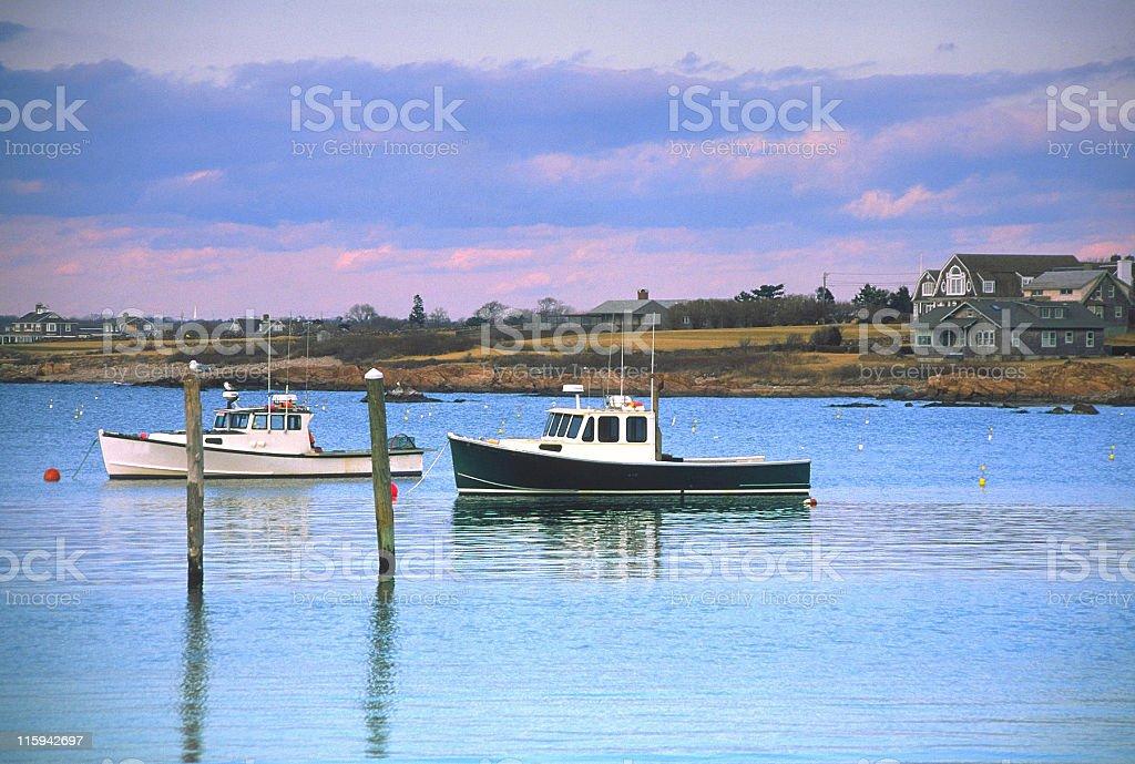 Rhode island royalty-free stock photo