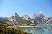 Riano and Picos de Europa