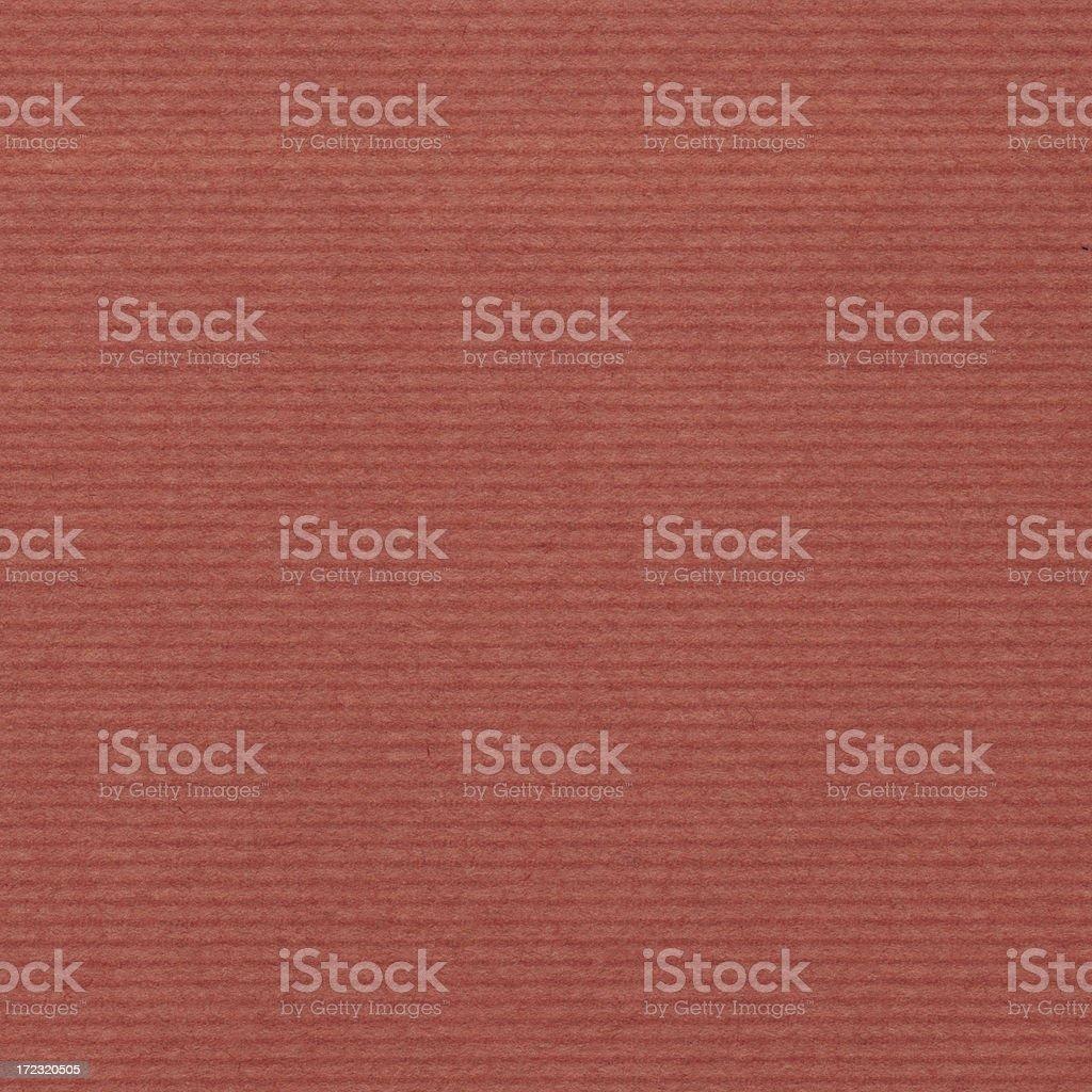 ribbed cardboard stock photo