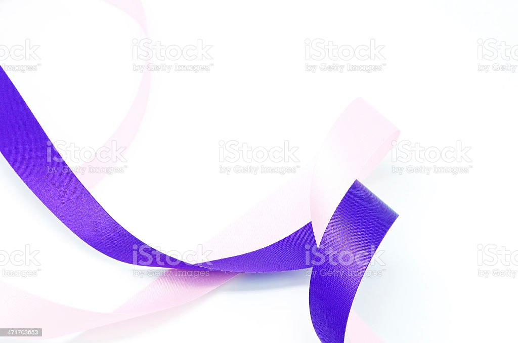 ribbon royalty-free stock photo