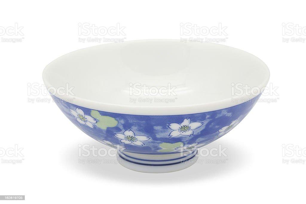 rice bowl royalty-free stock photo