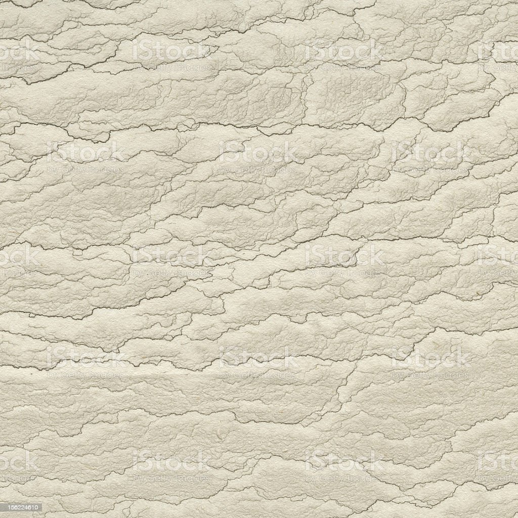 Rice Paper background royalty-free stock photo