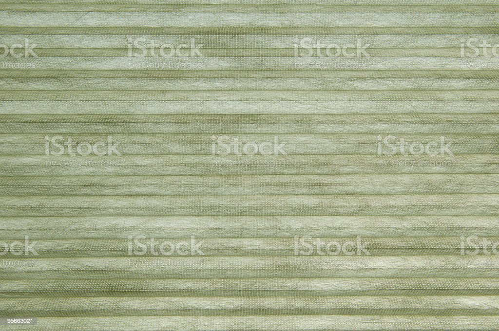 Rice Paper Blinds stock photo