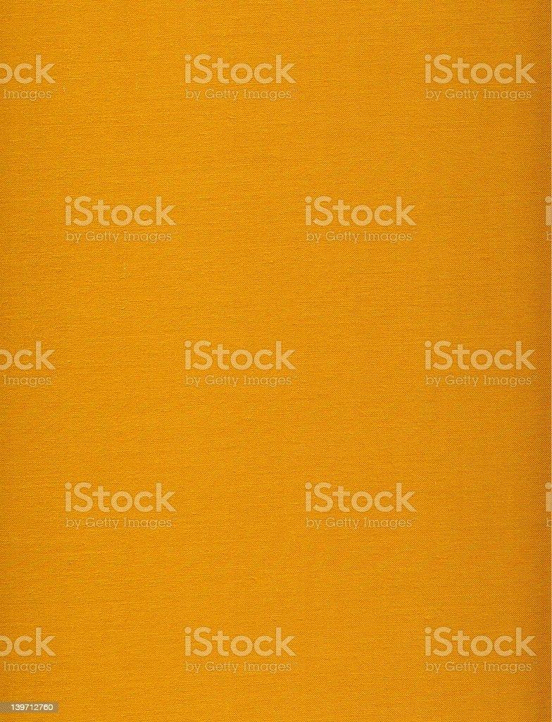 Riche texture jaune doré photo libre de droits
