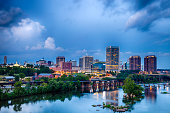 Richmond, Virginia