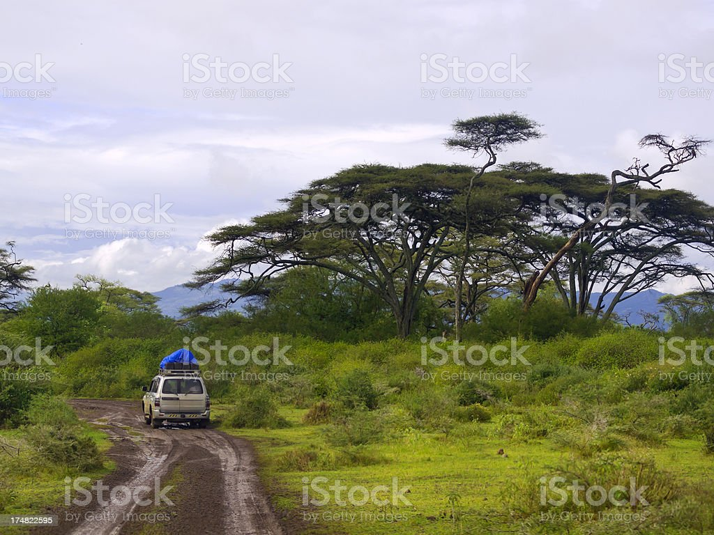 Ride  at Chamo stock photo