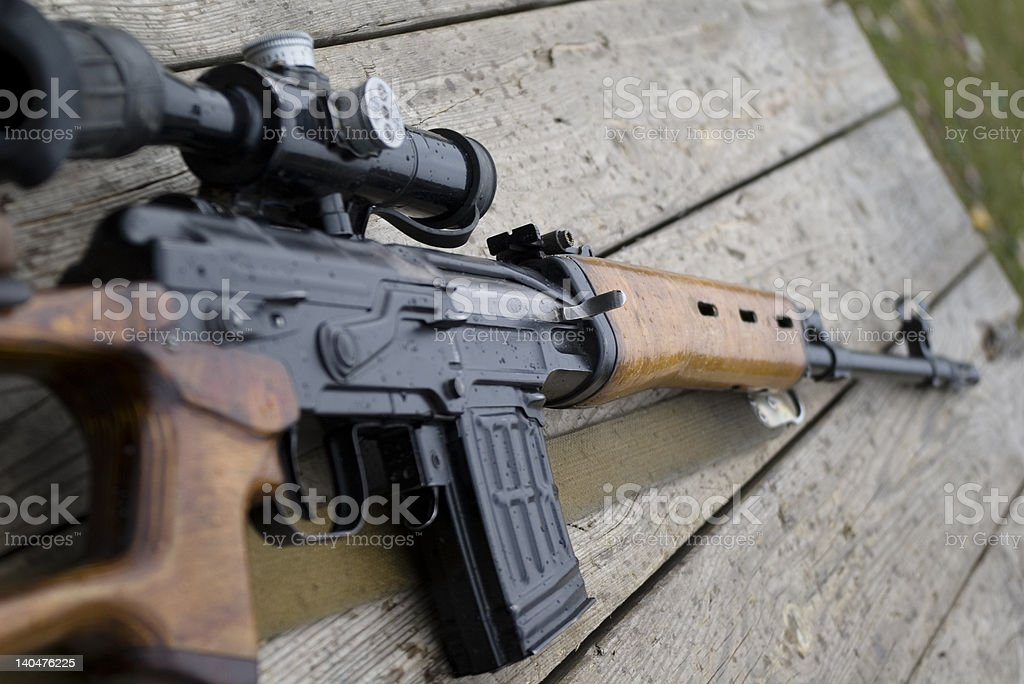 Ak 47 Pictures Images And Stock Photos Istock