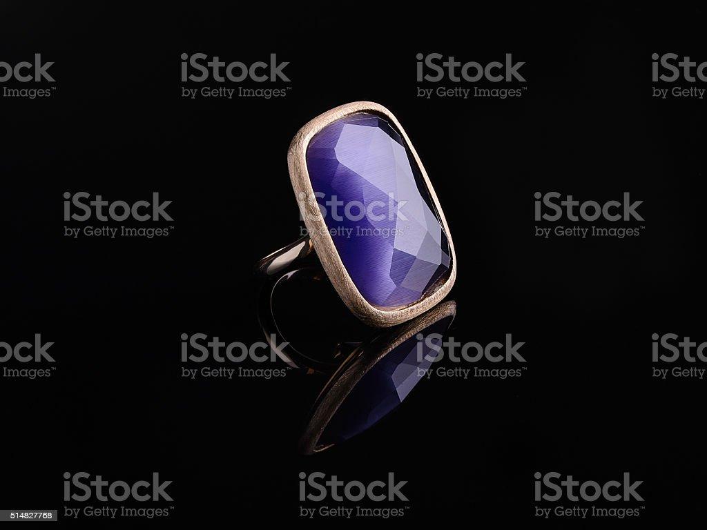 Ring stock photo