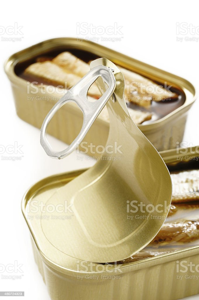 ring-pull royalty-free stock photo