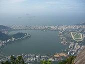 Rio de Janeiro Bay, Brazil