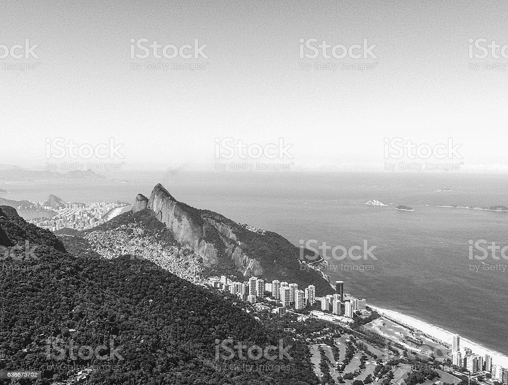 Rio de janeiro, Brasil stock photo