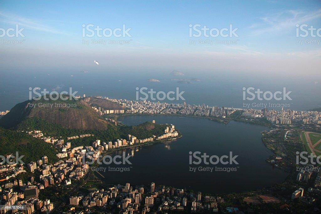 Rio de Janeiro zbiór zdjęć royalty-free