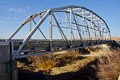Rio Puerco Bridge on Route 66