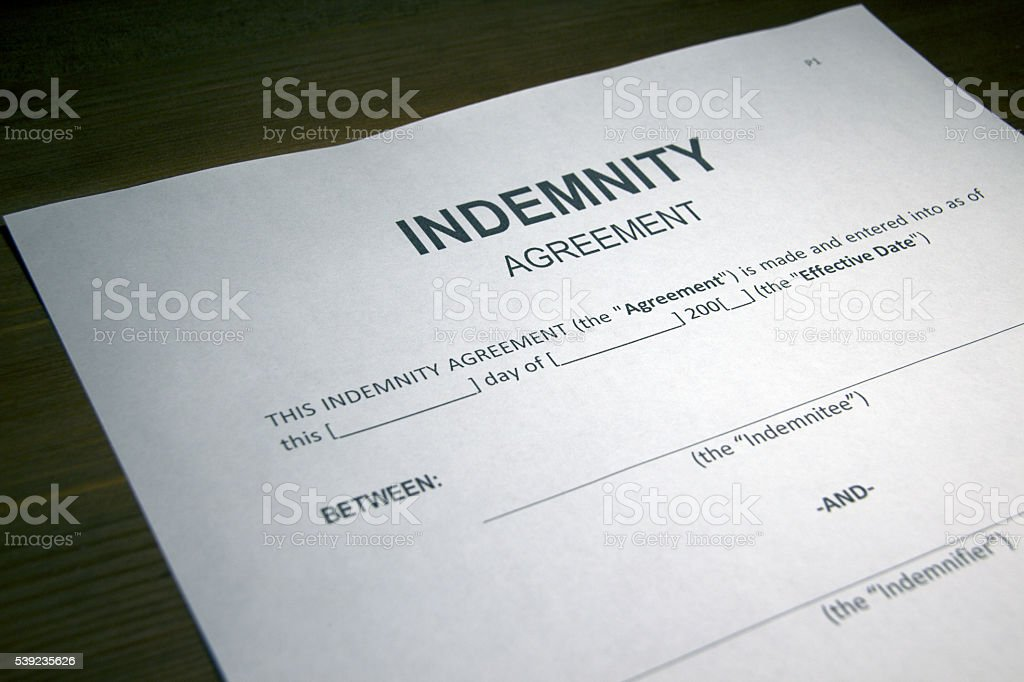 Risk Transfer Agreement Stock Photo   Istock