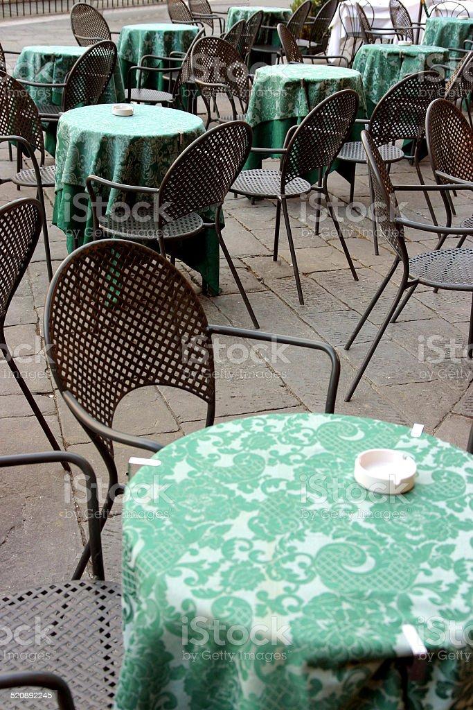 ristorante stock photo