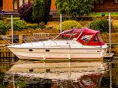 river avon bidford uk