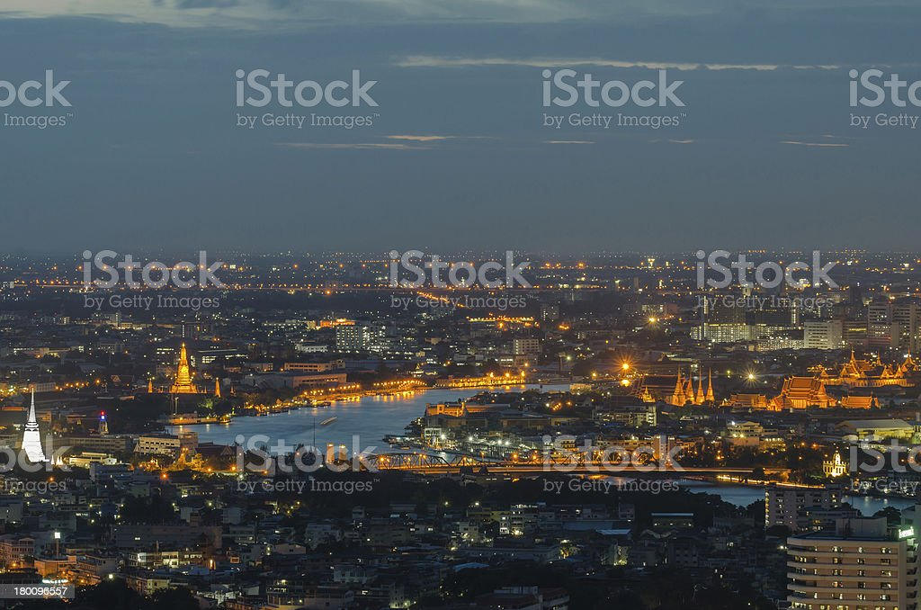 river of culture royalty-free stock photo