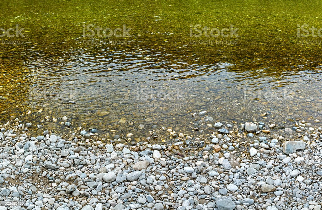 River stones background. royalty-free stock photo