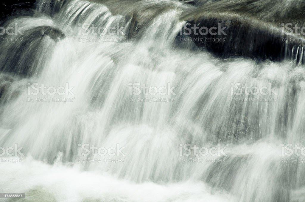 River stream royalty-free stock photo