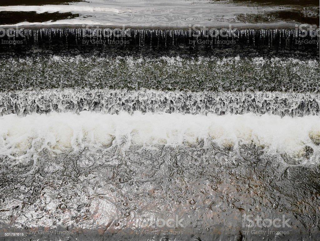 river sunlight royalty-free stock photo