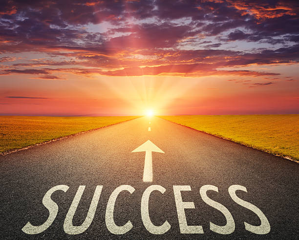 Road To Success Pictures, Images and Stock Photos - iStock