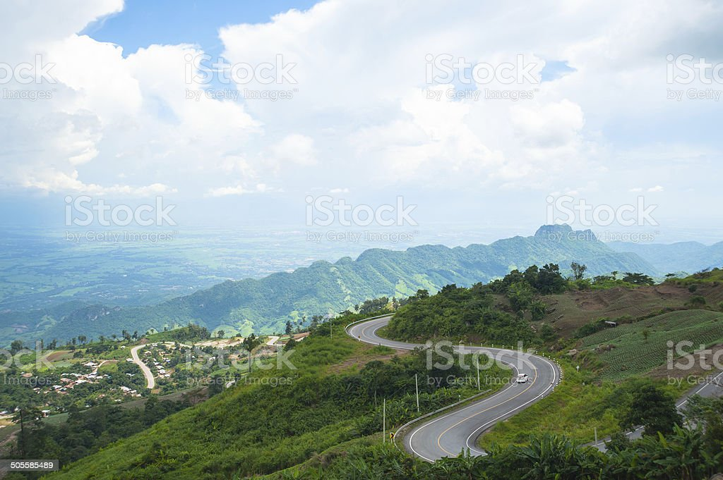 road zbiór zdjęć royalty-free