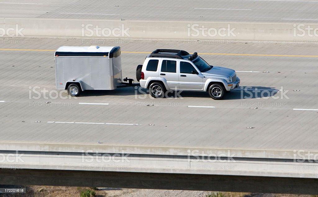 road ready stock photo