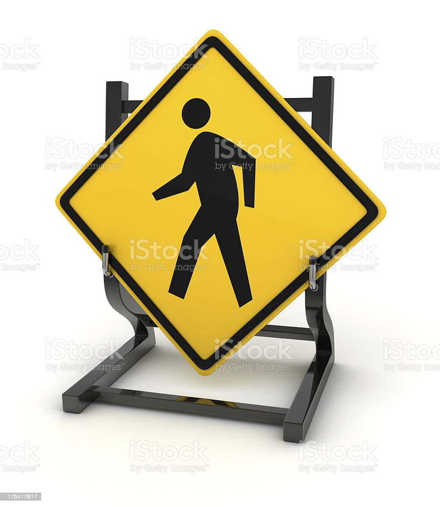 Road Sign Series stock photo