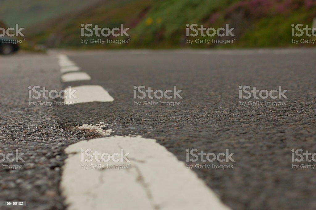 Road - Stock stock photo