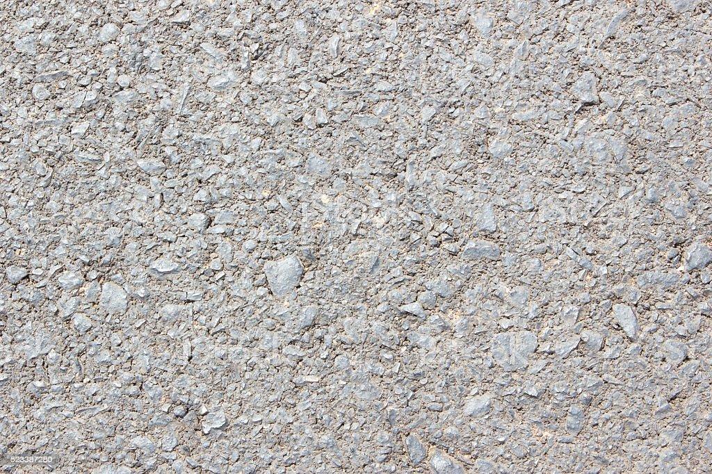 Road texture. stock photo