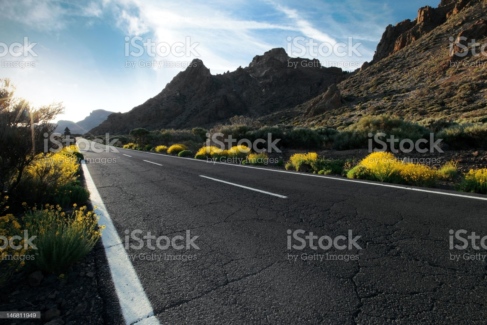 road trips royalty-free stock photo