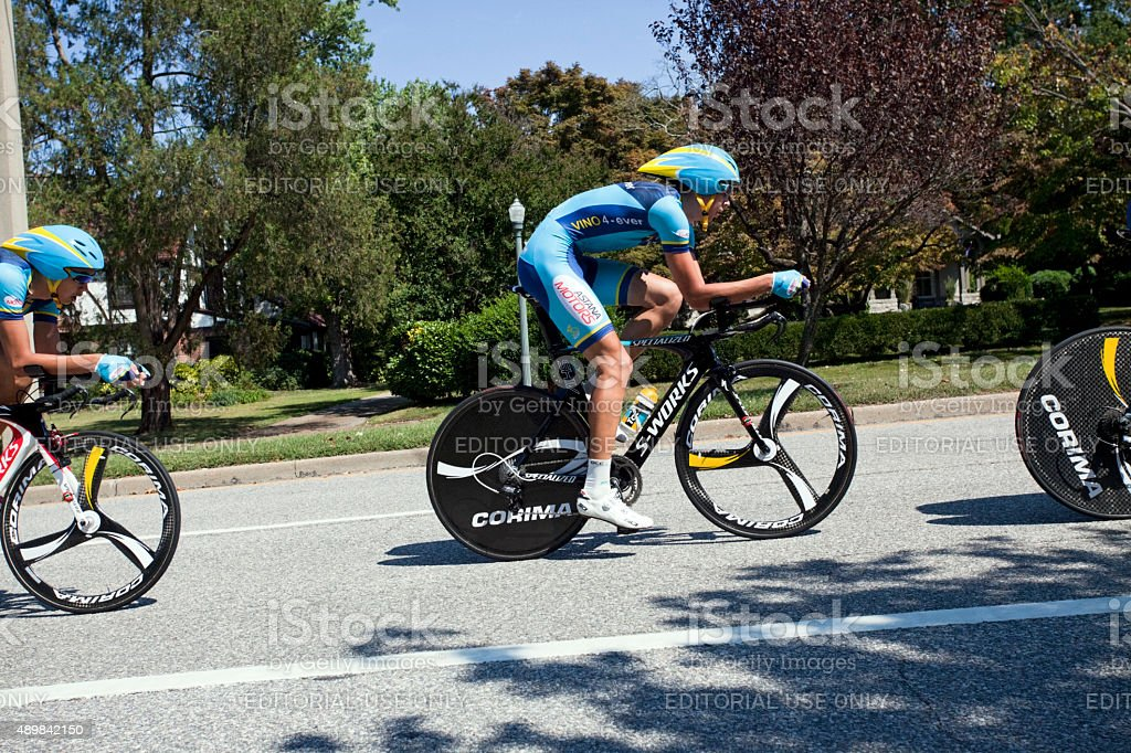UCI Road World Championships stock photo