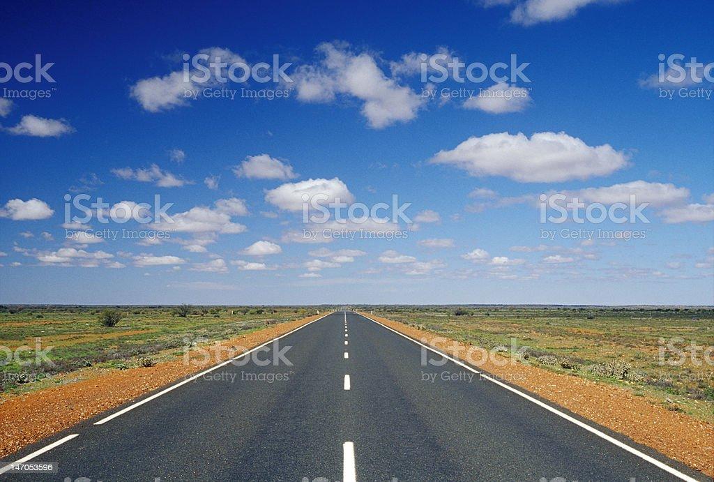 RoadPZ stock photo