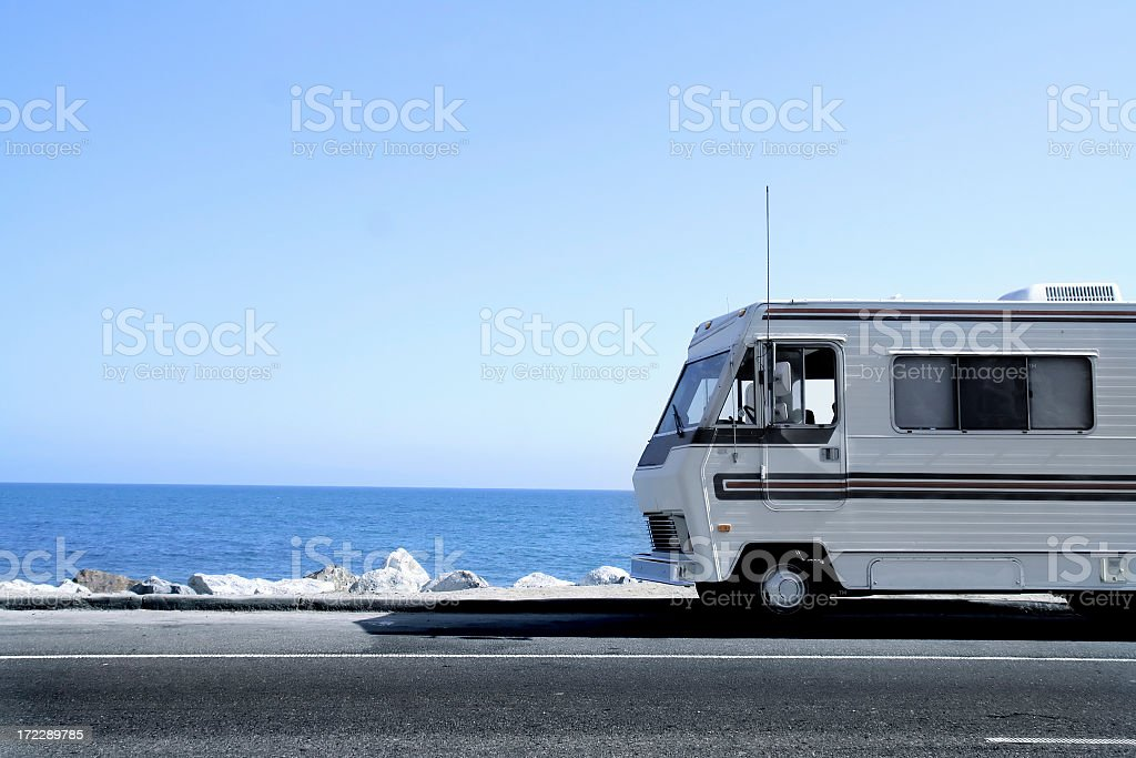 Roadtrip. royalty-free stock photo