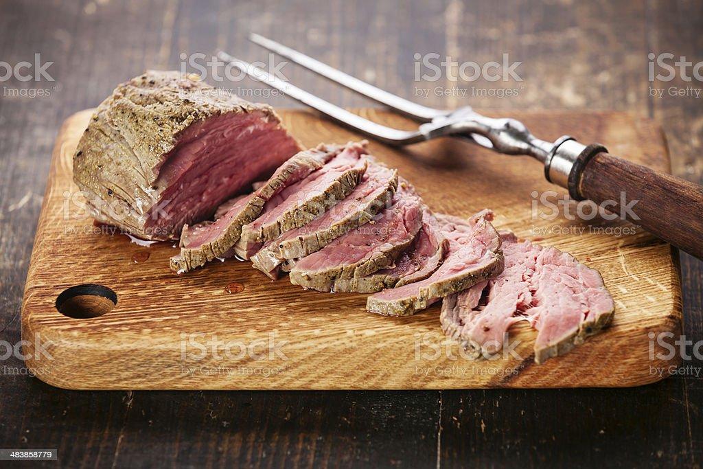 Roast beef – Foto