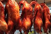 Roast Ducks in a Row