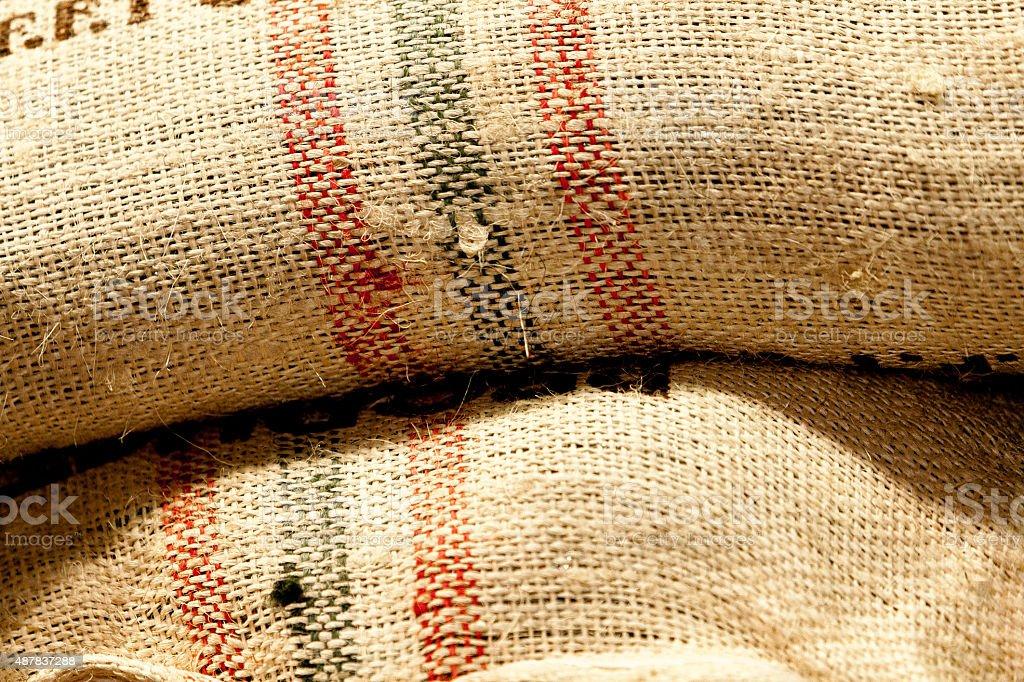 Roasting Bags stock photo