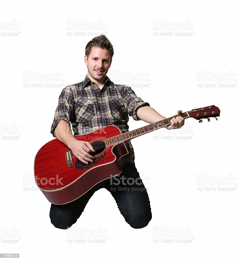 Rock on!!! royalty-free stock photo