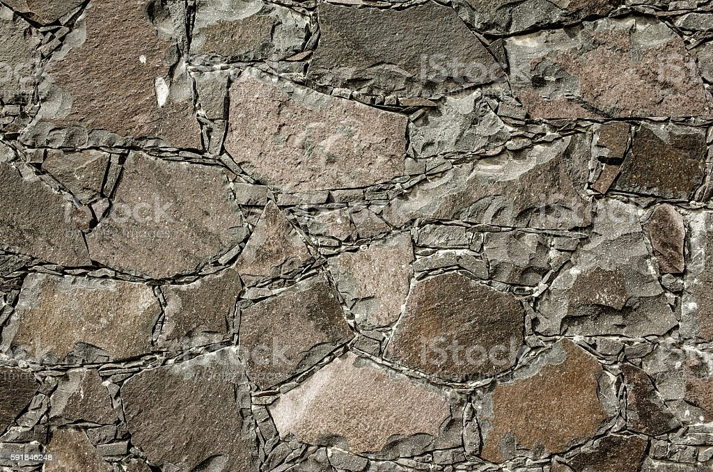 Rock Pattern stock photo
