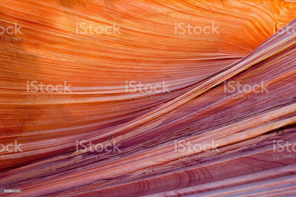 Rock pattern stock photo