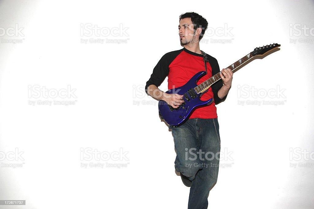 Rock & Roll - 02 stock photo