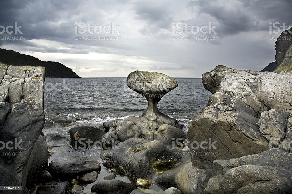 Rock Special stock photo