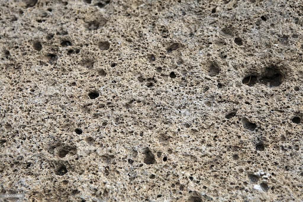 Rock - texture effect royalty-free stock photo