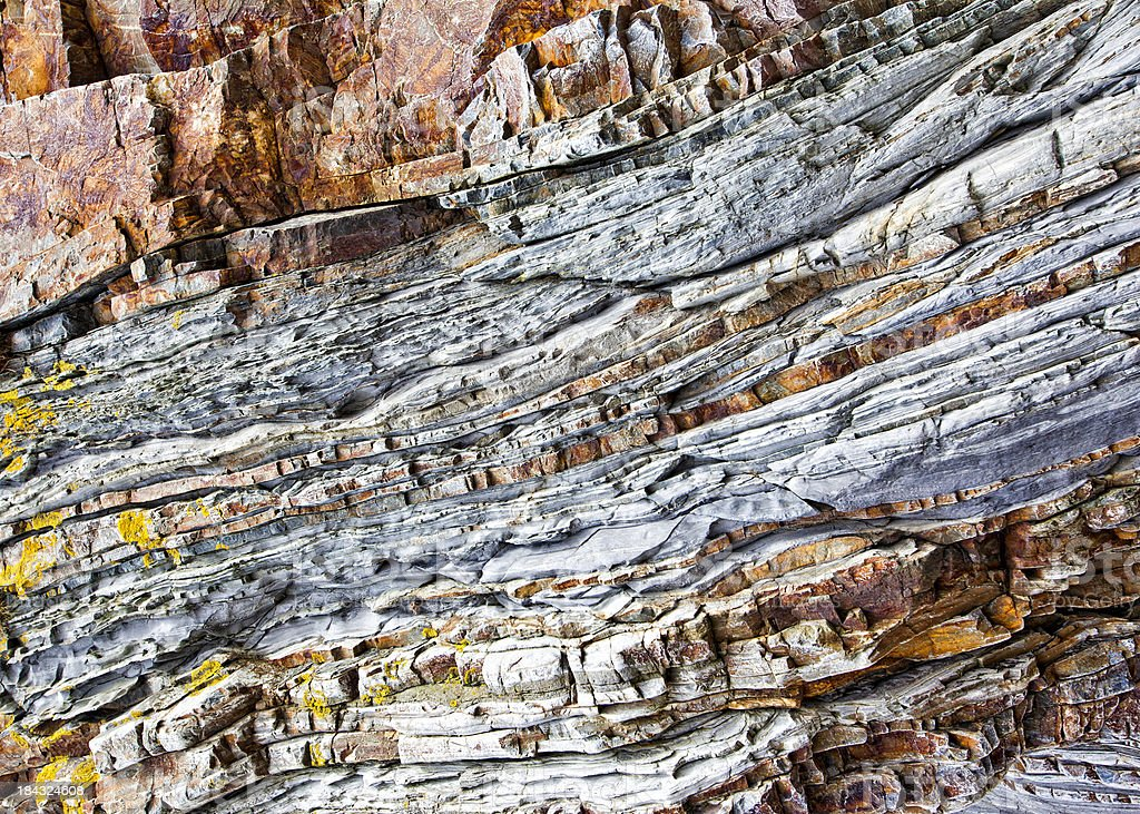 rock texture. stock photo