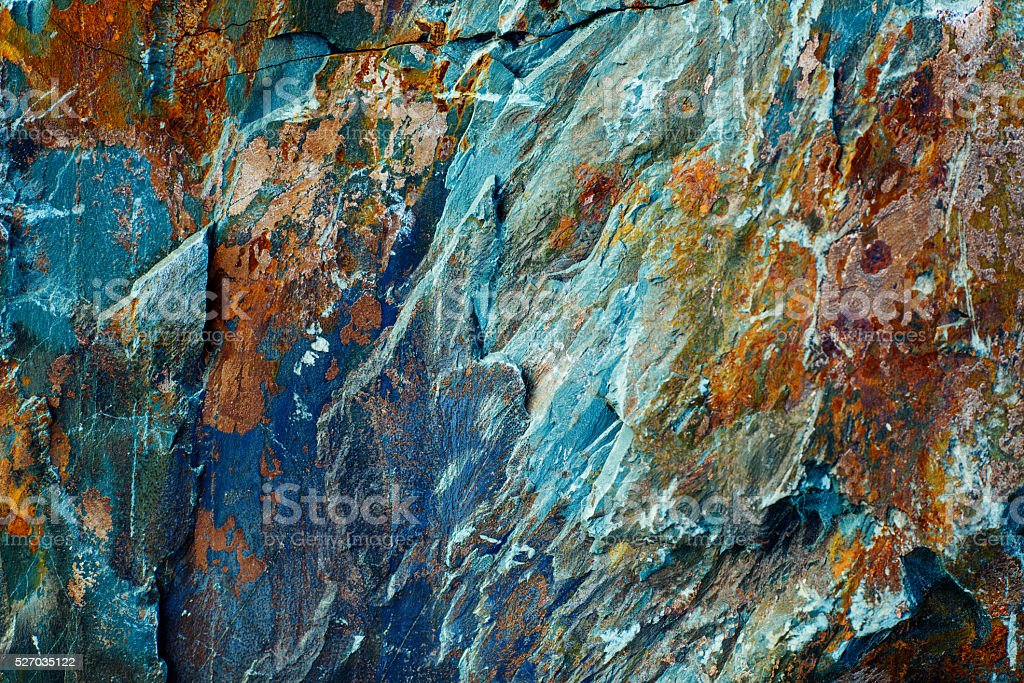 rock textured background stock photo