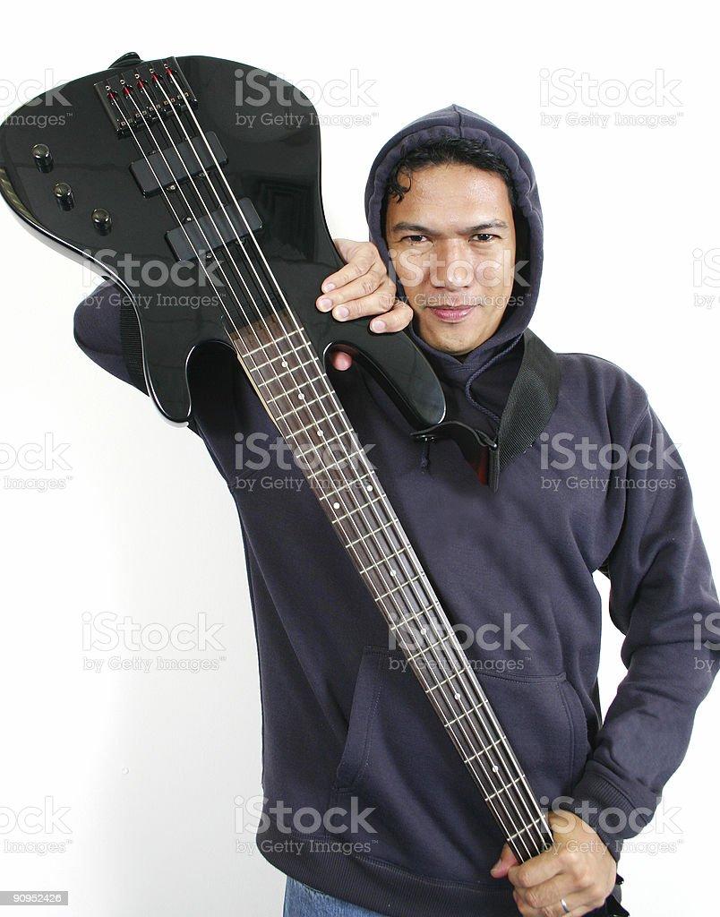 Rock'n roll (Serie Lizenzfreies stock-foto