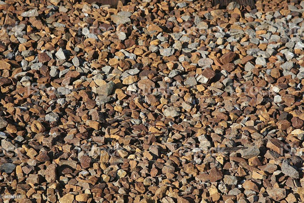 Rocks foto de stock libre de derechos